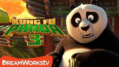 Videos from Kung Fu Panda 3