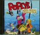 Popeye & the Sunken Treasure