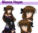 Bianca Hayes