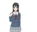 Mitsuki Nase