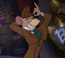 The Great Mouse Detective Archives