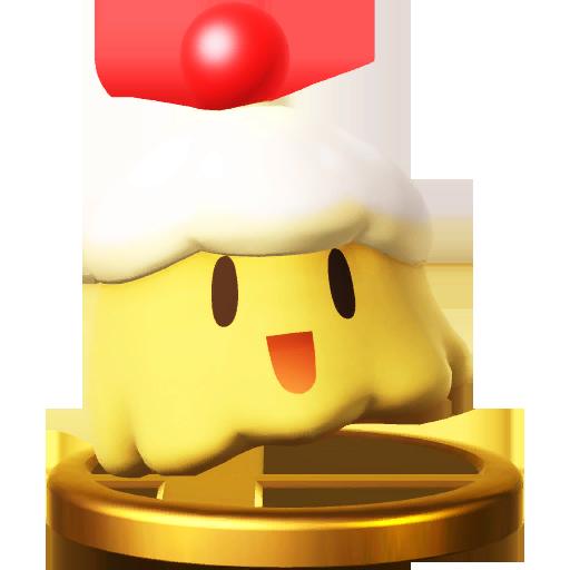 Super Smash Bros Wii U Smash Tour Checkpoint Bonus