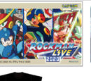 Rockman.EXE Stream images