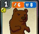 Bear (Onyx)