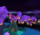Кристальные острова