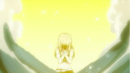 Lucy summons the Celestial Spirit King.png