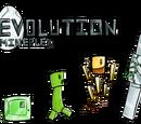 Evolution (2015 minigame)