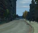 Keneckie Avenue