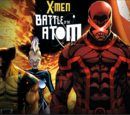 X-Men: Battle of the Atom (Game)