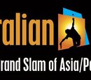 Sports competitions in Australia