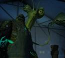 The Creeping Doom