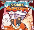 Sonic Boom Edição 10