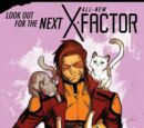 All-New X-Factor (Volume 1) 3