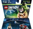 71240 DC Bane Fun Pack