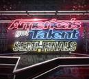 Season 10 Semifinals
