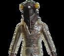 Cicada Human