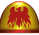 Flame Eagles