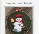 Winslow Stitchery W15