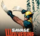 Savage Wolverine (Volume 1)