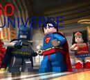 LEGO DC Universe Comics