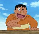 Takeshi Gouda