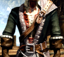 Przedmioty ze Stroju Pirata
