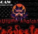 SCAW Autumn Anarchy