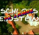 Schloss Einstein wird zehn - Pasulke packt aus!