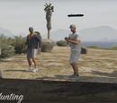 Hippy Hunting