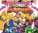 Sonic Boom Edição 9