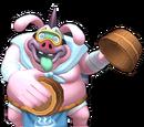 Befriendable Boss Yo-kai