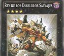 Rey de los Diablillos Salvajes