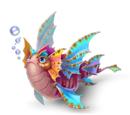 Fish Dragon