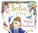 Holiday in Enchancia (book)