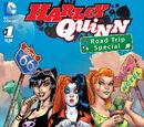 Harley Quinn Road Trip Special Vol 1 1