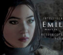 IanBrettCooper/Emily and the Accidental Hero Archetype