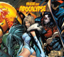 Age of Apocalypse Vol 2 4/Images