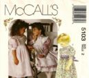 McCall's 5103 B