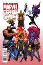 All-New, All-Different Marvel Point One Vol 1 1 Marquez Variant B.jpg