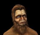 Bigfoot Bigfoot (NPC)