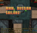 Mmm, Russian Sailors!