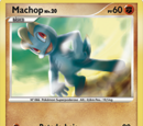 Machop (Diamante & Perla TCG)