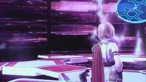 Final Fantasy XIII CPU Jumping Glitch