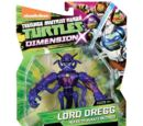 Lord Dregg (Action Figure)