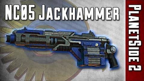 NC05 Jackhammer review by Wrel (2013.06.29)