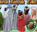 Medieval Fairytale Collection