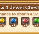 Jewel Chest
