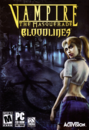 Vampire - The Masquerade - Bloodlines (Cover).png