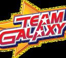 Team Galaxy Wiki