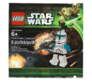 5001709 Clone Trooper Lieutenant